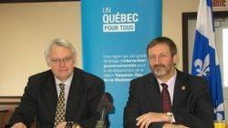 La Gaspésie doit s'attaquer à son développement et au transport
